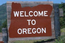 Oregon real estate savings