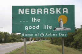 Nebraska real estate rebate