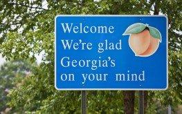Georgia real estate rebate