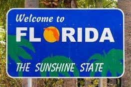 Florida real estate rebate