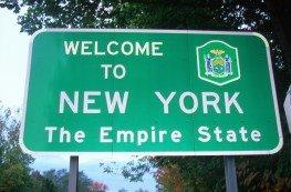 New York real estate rebate