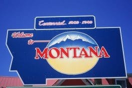 Montana real estate rebate