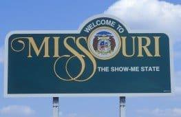 Missouri real estate savings