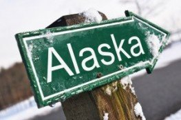 Alaska real estate savings