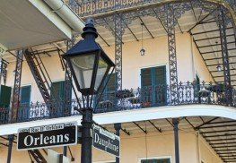 New Orleans Home Search
