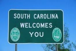 South Carolina real estate rebate