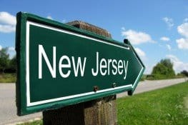 New Jersey real estate rebate