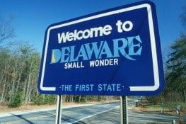 delaware real estate rebate