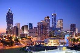Atlanta real estate rebate