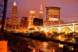 Cleveland real estate rebate