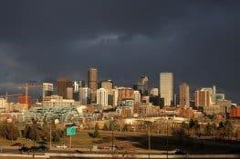 Denver home search