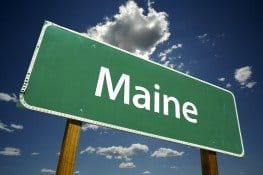 maine real estate rebate