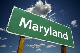 Maryland real estate rebate