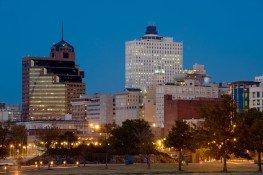 Memphis real estate services