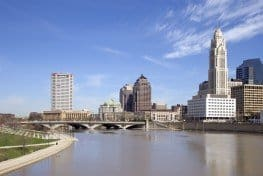 Columbus home search