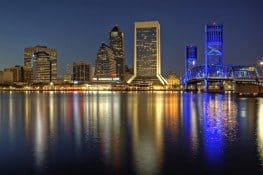 jacksonville home search