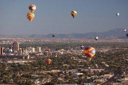 Albuquerque real estate rebate