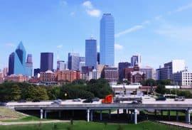 Dallas home search