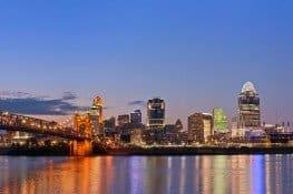 Cincinnati real estate rebate