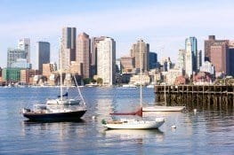 Boston Home search