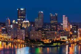 Pittsburgh Home Search