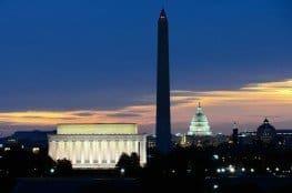 Washington, DC home search