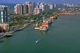 Naples real estate rebate