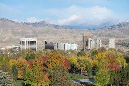 Boise real estate rebate